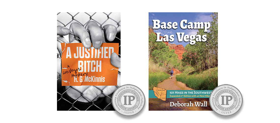 IPPY Award Winners