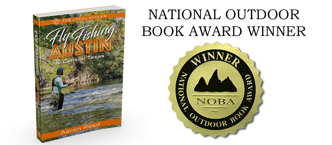 National Outdoor Book Award